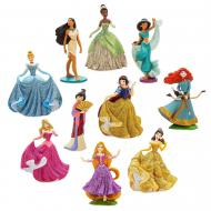 Набор фигурок Disney 10 принцесс (1066856441)
