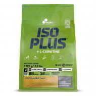Ізотонік OLIMP Iso Plus 1,5 кг Апельсин