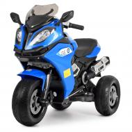 Мотоцикл Bambi M 3913EL-4 Blue