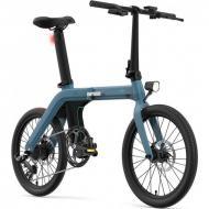 Електровелосипед Fiido Електровелосипед FIIDO D11 Blue