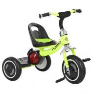 Дитячий велосипед Turbotrike Гномик триколісний Салатовий