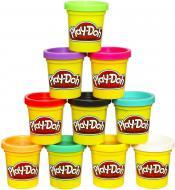 Ігровий набір Play-Doh Hasbro 10 баночок
