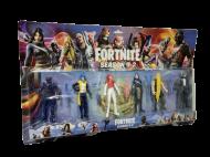 Фортнайт набор фигурок Fortnite Season 9-2 ABC