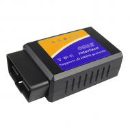 Автосканер діагностичний адаптер OBD2 ELM327 версія 1.5 Wi-Fi (PIC18F25K80)