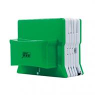 Магнітна щітка для миття склопакетів з двох сторін 12-48 мм (517239829)