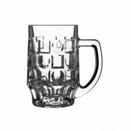 Бокал для пива Гусь-Хрусь Паб 500 мл 55289