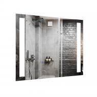 Зеркало с подсветкой–Led StekloNova Кирен 800х600 мм