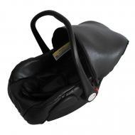 Автокресло Ligero lux Black