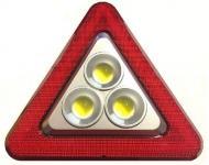 Прожектор аварійний акумуляторний JX-8019