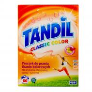 Порошок для прання Tandil Classic Color 5,2 кг 80 прань