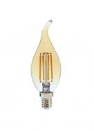 Лампа світлодіодна EGE LED Filament 4W A C35 (115)