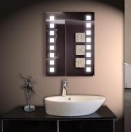 Зеркало Sunlight с LED подсветкой 600х800 мм (Sun-26)