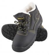 Ботинки кожаные утепленные Reis без металла р. 42 BRYES-TO-OB (10001770942)