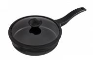 Сковорода Lessner Black Pro New 28 см (СКВ169)