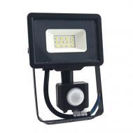 Прожектор LED BIOM S5 10W 6200К (10241)