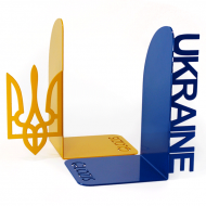 Упоры для книг Glozis Ukraine G-020 30х20 см