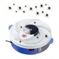Електрична пастка для мух YEDOO YD-218 з приманкою (100346)