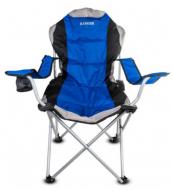 Кресло-шезлонг раскладное Ranger RA 2233 FC750-052 Blue