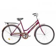 "Велосипед Crossride Comfort-D 28"" рама-18"" St Red (0928)"