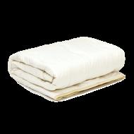 Одеяло антиаллегренное полуторное Вилюта Relax в микрофибре 140х205 (2000016232)