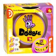 Настольная карточная игра Dobble (Доббл)