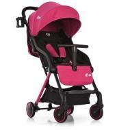 Прогулочная коляска El Camino Mimi ME 1036L Candy Pink