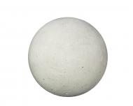 Куля бетонна Nastcrete D40 см Сірий (01302GY)