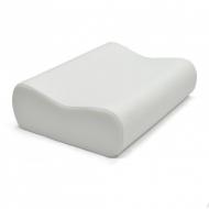 Подушка ортопедическая Comfort Memory 50x30x10 см гипоаллергенный хлопок
