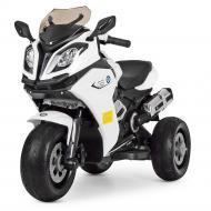 Мотоцикл Bambi M 3913EL-1 White