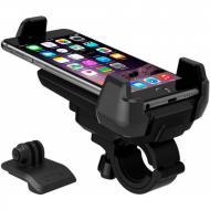 Тримач iOttie Велодержатель iOttie Bike Holder for iPhone, Smartphones and GoPro Active Edge Black (HLBKIO102GP)