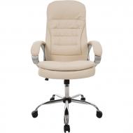 Офісне крісло GT Racer Business X-2873-1 Cream