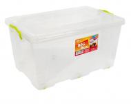 Харчовий контейнер на колесах LUX 50 л (MR12479)