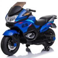 Мотоцикл Bambi Синий (M 4272EL-4)