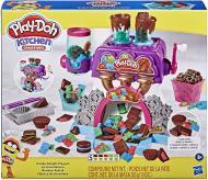 Ігровий набір Play-Doh Hasbro Фабрика цукерок
