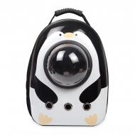 Рюкзак-переноска Taotaopets Window Penguin з ілюмінатором
