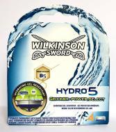 Картриджі для гоління Wilkinson Sword Hydro 5 Groomer Power Select 4 шт