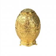 Підставка для зубочисток Фаберже Gold