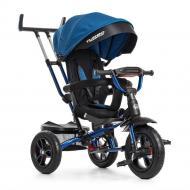 Велосипед Turbo Trike M 4058-10 Blue
