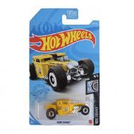 Базовий автомобіль Hot Wheels серії Rod Squad 4/5-Bone Shaker Mooneyes 2021