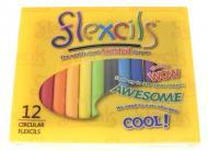 Карандаши гибкие Flexcils 12 шт. (FLE112-07)