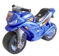 Беговел мотоцикл 2-х колесный Orion 501-1B Синий