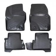 Килимки автомобільні в салон RIZLINE для Ford Kuga 2012-2019