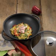 Сковорода вок Kela Kerros 32 см (15157)