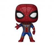Фигурка Funko Pop Iron Spider 287 10 см (SUN1411)
