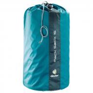 Мешок-чехол Deuter Pack Sack 15 Petrol (70091)