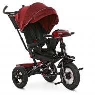 Велосипед Turbo Trike Len M 4060HA-1L Red