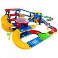 Ігровий набір Wader Мультіпаркінг Kid Cars 3D 53070