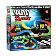 Дорога іграшкова Magic Tracks 220 деталей з машинкою