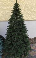 Лита ялинка Преміум 1,8 м Зелений (Прем.З-180)