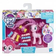 Ігровий набір my little pony пінкі пай кучеряві зачіски моя маленька поні pinkie pie hairstyles Hasbro